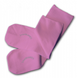 Absolutely Seamless Socks - SmartKnitKIDS ultimate comfort sock: Pink